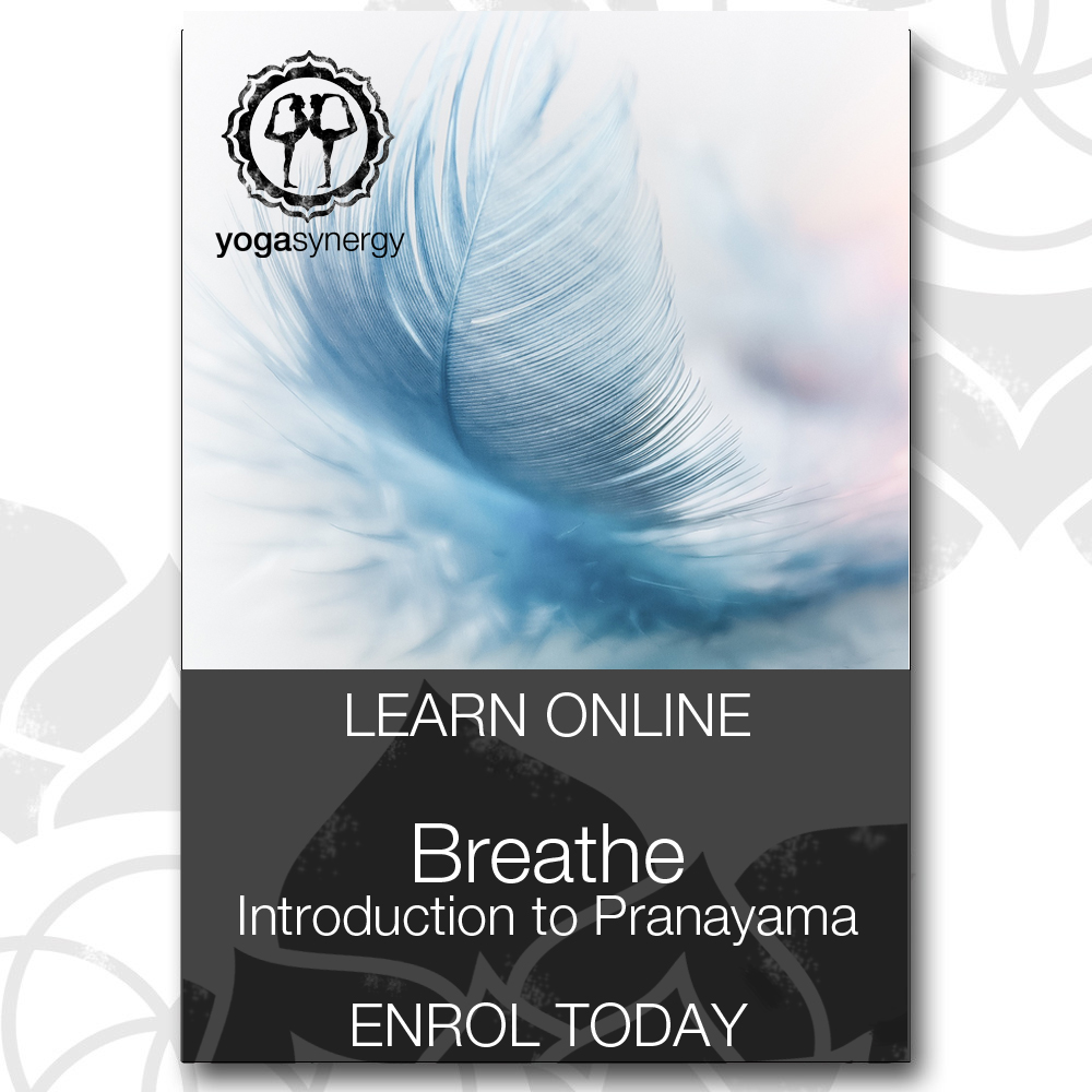 Breathe Online course