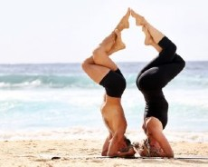 Advanced Yoga Fundamentals Online Course