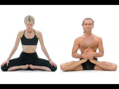 Yoga Synergy Chant